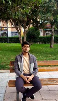 Syed Wahaaj Ali Rizvi