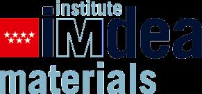 New IMDEA logo