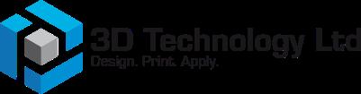 3D Technology logo